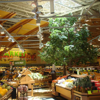 Hannaford Supermarket and Pharmacy