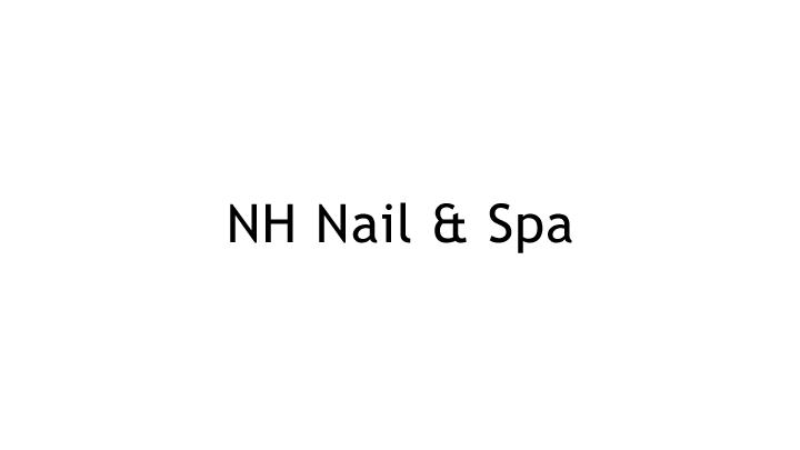 NH Nail & Spa